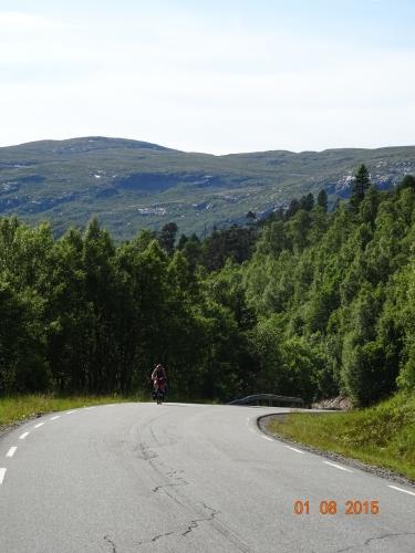 vélo, norvege