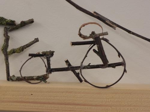 suède, vélo