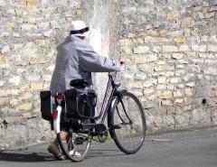 circuler à vélo,circulation urbaine,circulation,poitiers