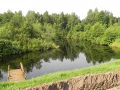 lituanie, camping