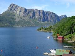 norvège, norway, voyage, velo