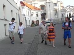 lituanie, vilnius, cyc4lib