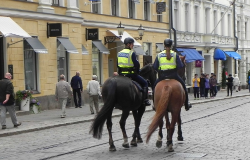 helsinki, casque, chevaux