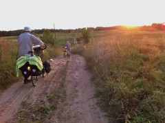 lituanie, camping, alytus