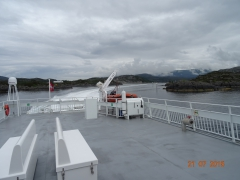 ferry, norvege, norway